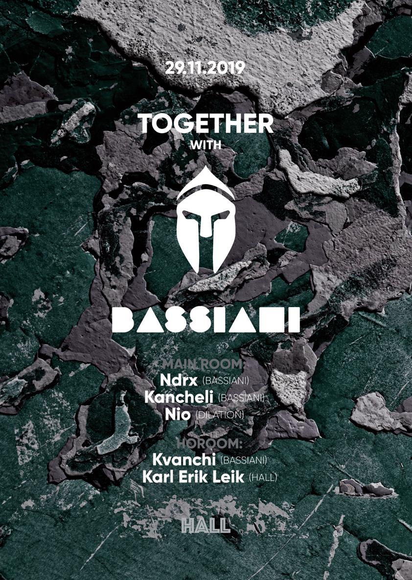 Together w/ BASSIANI